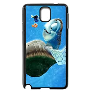 Samsung Galaxy Note 3 Cell Phone Case Black Finding Nemo VNV Fashion Phone Cases Unique