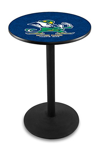 Holland Bar Stool Co. Notre Dame (Leprechaun) Pub Table