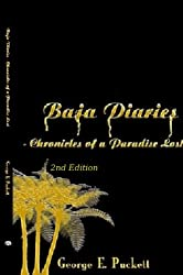 Baja Diaries-Chronicles of A Paradise Lost