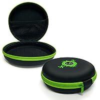 Inspection Camera Case - Cable Organizer - Endoscope Camera Case - Borescope camera case - Depstech - DBPOWER - GOODAN - Pancellent - Fantronics - BlueFire - Goodsmiley - Pockets for accessories