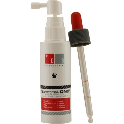 DS Laboratories Spectral DNC topique perte Traitement des cheveux, 60 ml Flacon