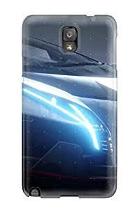 Forever Collectibles Nfs Rivals Hd Hard Snap-on Galaxy Note 3 Case
