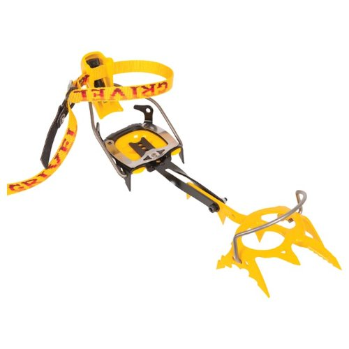 Grivel G20 Cramp-O-Matic Crampons One Size by Grivel