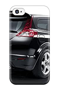 Lori Hammer's Shop Hot Hot New Volvo C30 32 Case Cover For Iphone 4/4s With Perfect Design
