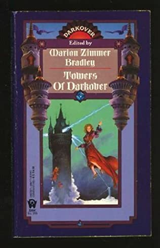 book cover of Towers of Darkover
