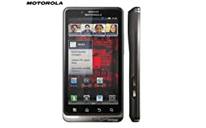 Motorola Droid Bionic 4G LTE WiFi Android Smartphone Verizon Wireless