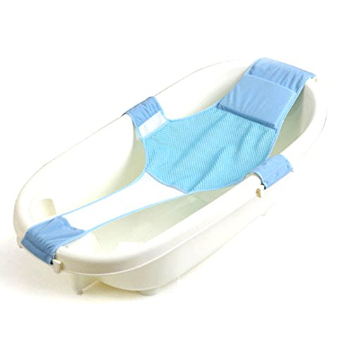 BYP Baby Newborn Bath Seat Support Net Non-Slip Bathtub for sale  Delivered anywhere in USA