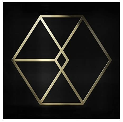 Amazon.com: EXO Vol. 2 - Exodus (Korean Version) (Random Version ...
