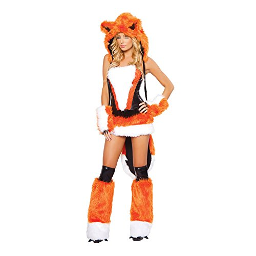 Halloween Adult Animal Costume Polar Bear/Monkey/Fox/Cat/Dolphin Cosplay Uniform