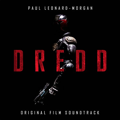 Dredd: Original Motion Picture...