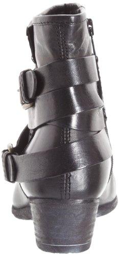 NINE WEST - Sandalias De La Correa De Honda De Trasera Mujer NWZAIDAH TAUPE TAUP Tacón: 11 cm