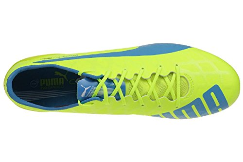 Puma evoSPEED SL-S Mixed SG soccer shoes Football Men 103730 01