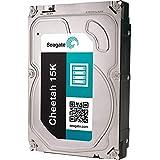 Seagate Cheetah 15K.7 | ST3600057SS | 600 GB 15k RPM SAS 6Gb/s 16MB Cache 3.5 Inch Internal Hard Disk Drive (Certified Refurbished) w/ 3 Years Warranty