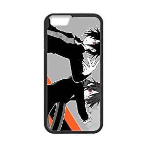 iPhone 6 Plus 5.5 Inch Cell Phone Case Black Yozakura Quartet 014 NT2904465