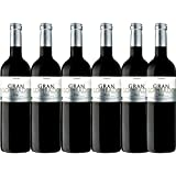 Vino Tinto Gran Logrado Cosecha Rioja Pinord Caja de 6 (F)