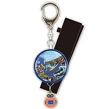 Time Bokan 24 Security Buzzer Mecha Button TMB-01B