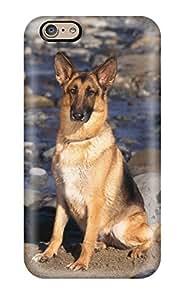 For ZippyDoritEduard Iphone Protective Case, High Quality For Iphone 6 Dog Animal Dog Skin Case Cover wangjiang maoyi