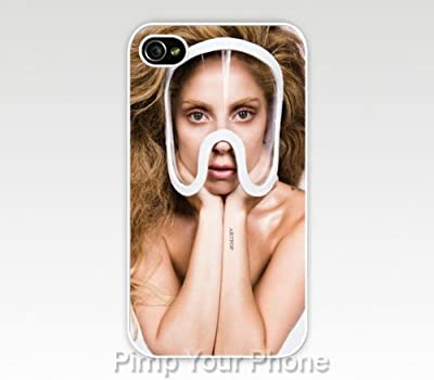 Lady Gaga Artpop iPhone 4 4S Cover Case