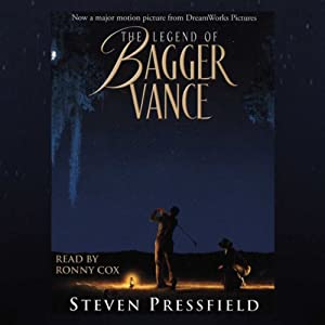 The Legend of Bagger Vance Hörbuch
