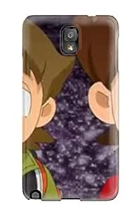 9447469K77395692 New Cute Funny Youkai Watch Episode 2 Case Cover/ Galaxy Note 3 Case Cover