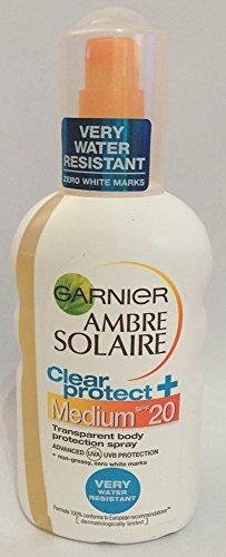 Ambre Solaire Sunscreen - 5