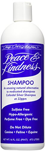 Chris Christensen Peace Kindness Shampoo