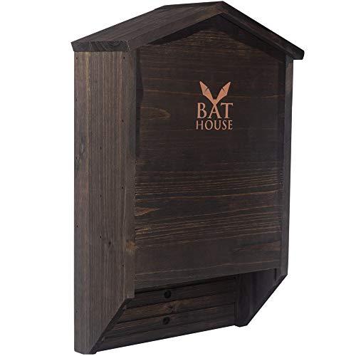 KIBAGA Handcrafted Wooden Bat