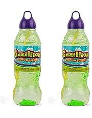 """Gazillion Bubbles 1 Liter Bubble Solution (""""Premium Bubbles 2 Liter)"""