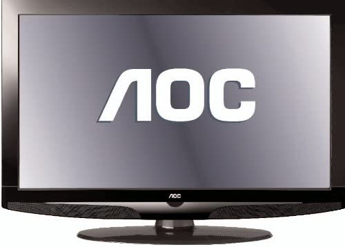 AOC L32W981- Televisión HD, Pantalla LCD 32 pulgadas: Amazon.es: Electrónica