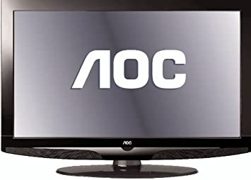AOC L32W981- Televisión HD, Pantalla LCD 32 pulgadas: Amazon ...