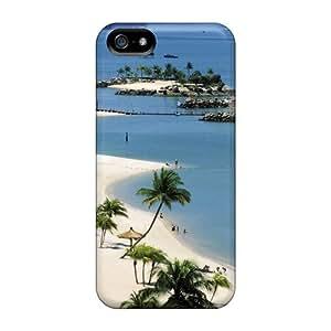 New Beautifull Islands PC Anti-scratch XcVyy5520OnaQV For SamSung Galaxy S6 Phone Case Cover