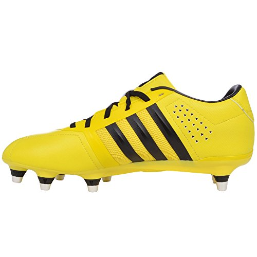 ff80 PRO 2.0 XTRX SG Rugby Boots - Yellow Byello/Cblack/Ftwwht