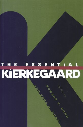 The Essential Kierkegaard (Kierkegaard's Writings)