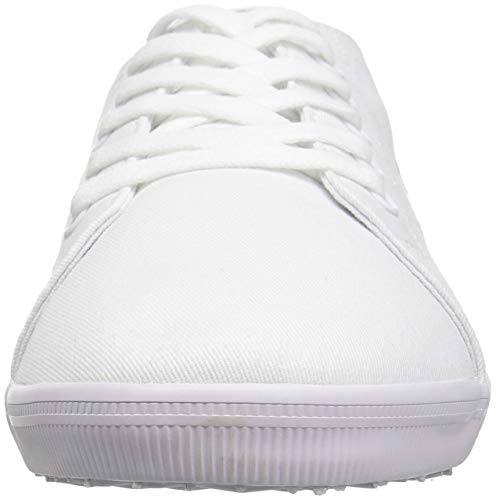 White Tipped Perry Blanc Twill Kingston Fred Navy White c0714qZwZ
