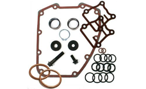 Feuling Chain Driven Camshaft Install Standard Kit for Twin Cam 2070