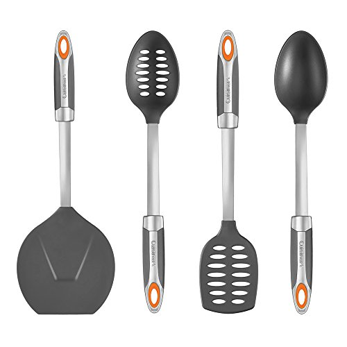 Cuisinart Attrezzo Collection - 4 Piece Kitchen Tool Set