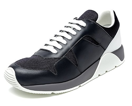 Wiberlux Dior Homme Men's Mesh Panel Lace-Up Running Sneakers 40 - Shoes Dior Mens
