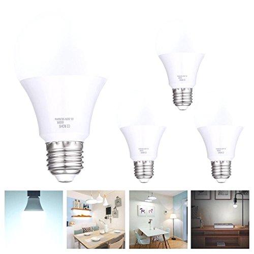 Titan Energy Efficient Led Light Bulbs - 4