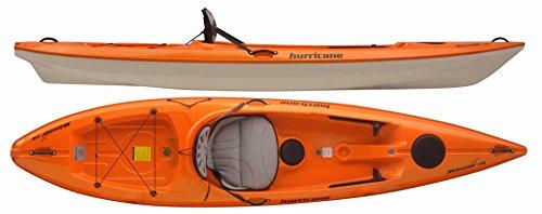 Hurricane Skimmer 116 Kayak 2016 - Mango