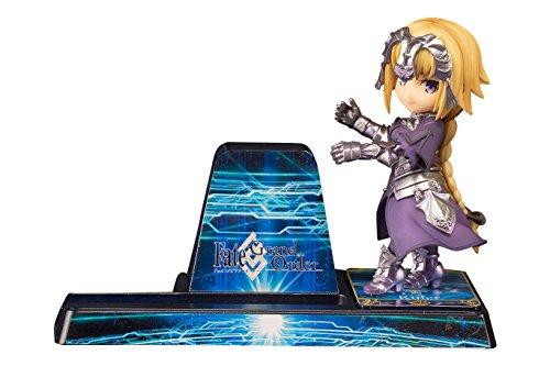 ルーラー/ジャンヌ・ダルク 「Fate/Grand Order」 スマホスタンド美少女キャラクターコレクション No.16