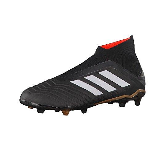 Adulto Adidas Fútbol 18 De Botas rojsol J negbas Fg Unisex Predator Negro 000 ftwbla ZZW8qBwcT