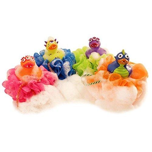 Razz, Bathtub Rascals Sponges, 4