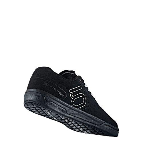 Vijf Tien Danny Macaskill Heren Mountainbike Schoenen Carbon Black