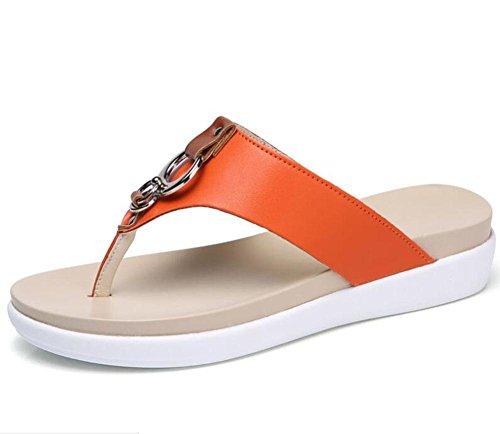de bout épais Sandales KUKI à dames 3 mode sandales de 0vwqCtw