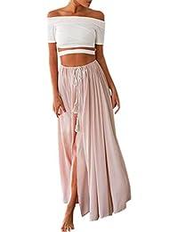 Women S Petite Skirt Sets Amazon Com