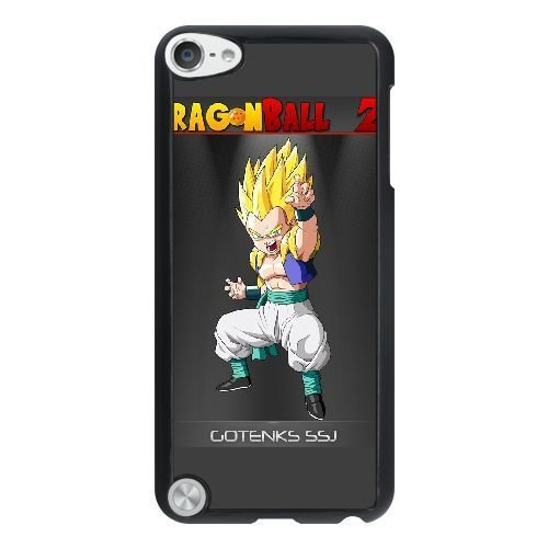 HD exquisite image for iPod 5 Case Black gotenks dragon ball z MAI0672729