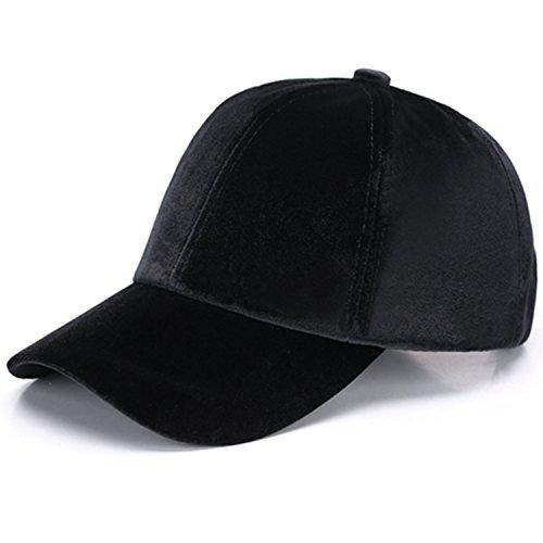 Price comparison product image Heart .Attack Baseball Cap Casual Sports Hat Cap Man Solid Cappello Hip Hop Baseball Cap, Negro