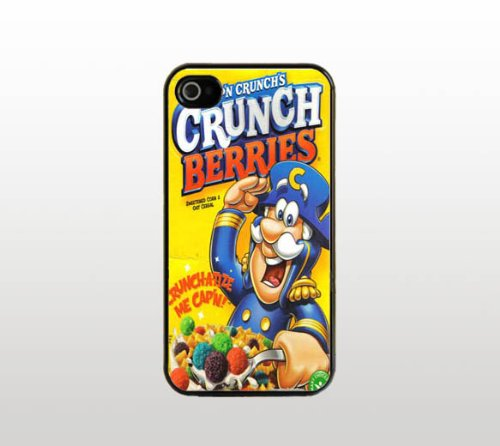 capn-crunch-iphone-4-4s-case-cool-black-plastic-snap-on-cover-