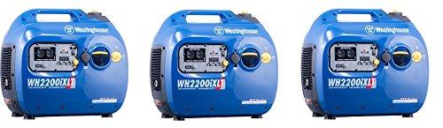 wh2200ixlt super quiet portable inverter