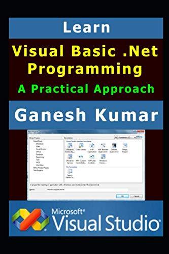 Learn Visual Basic: Best Visual Basic tutorials, courses